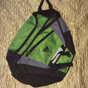 One strap Adidas shoulder Backpack!